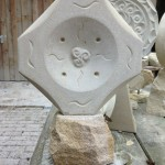 Baumberger Sandstein  38x20cm