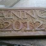 """Hausschild """"Anno 2012"""""""