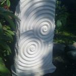 """Skulptur """"Spyro"""""""